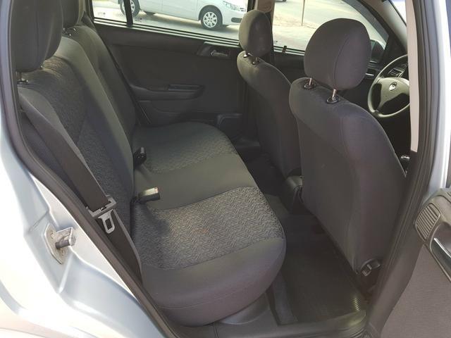 Gm Astra Hatch 2007 2.0 8v C/ GNV Legalizado rodas 16 do elite - Foto 13