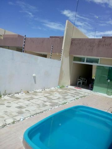 Casa com piscina para temporada - Conde PB (Jacumã) - Foto 5