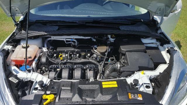 Focus se plus 2.0 - automático 37.500 km - Foto 9