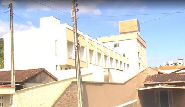 Casa com 2 dormitórios à venda, 67 m² por R$ 88.117,82 - Centro - São João Batista/SC - Foto 2