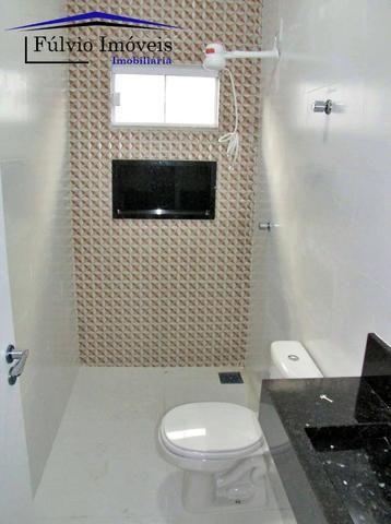 Maravilhosa!! Condomínio vazado para Estrutural 03 quartos, churrasqueira e piscina - Foto 13