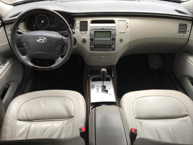 Hyundai Azera 2010 - Foto 5