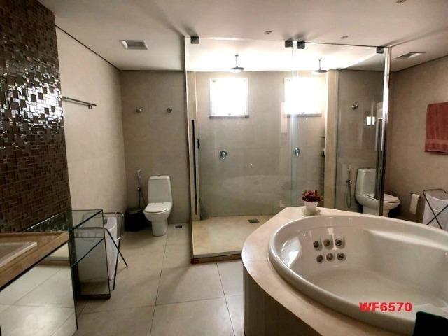 Bossa nova, apartamento no Meireles, 5 suítes, 5 vagas de garagem, 400m², vista mar - Foto 6