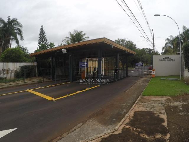 Casa de condomínio à venda com 4 dormitórios em Jd canada, Ribeirao preto cod:59153 - Foto 15