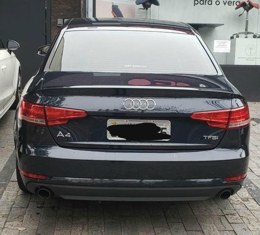Audi A4 2.0 tfsi carro novo lindo abaixo o preço para sair logo desocupar garagem - Foto 4