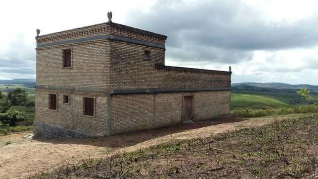 Ótima propriedade em Glória do Goitá, com 4 hectares