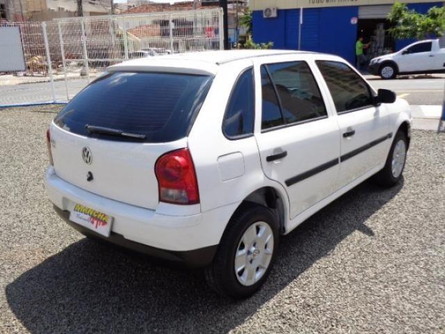 Volkswagen gol 2010 1.0 mi 8v flex 4p manual g.iv - Foto 8