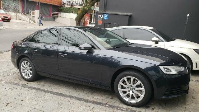 Audi A4 2.0 tfsi carro novo lindo abaixo o preço para sair logo desocupar garagem - Foto 2