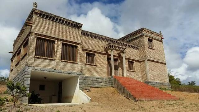 Ótima propriedade em Glória do Goitá, com 4 hectares - Foto 3