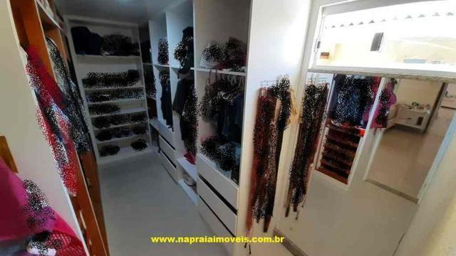 Vendo bela casa térrea com 3 quartos, condomínio na praia de Stella Maris, Salvador, Bahia - Foto 14