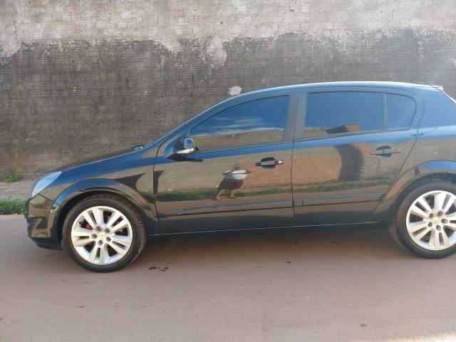 R$27.500, Vectra GT 11/11 hatch automático,75 mil km - Foto 3