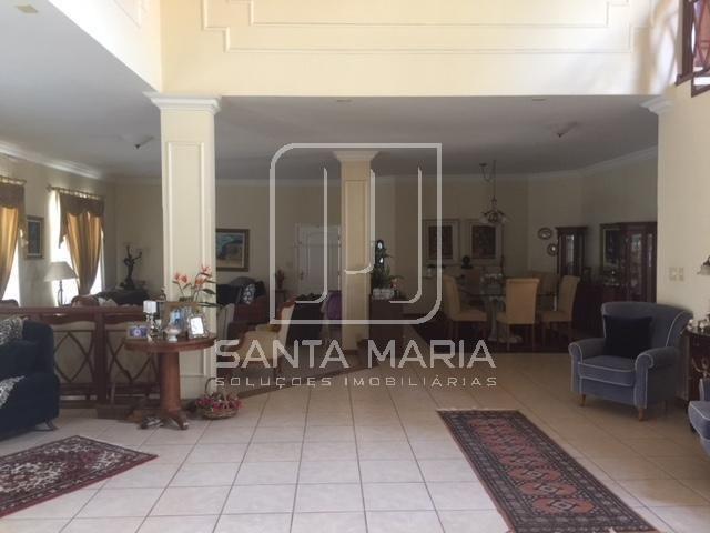 Casa de condomínio à venda com 4 dormitórios em Jd canada, Ribeirao preto cod:59153 - Foto 8