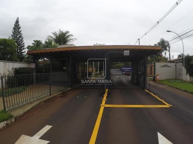 Casa de condomínio à venda com 4 dormitórios em Jd canada, Ribeirao preto cod:59153 - Foto 14
