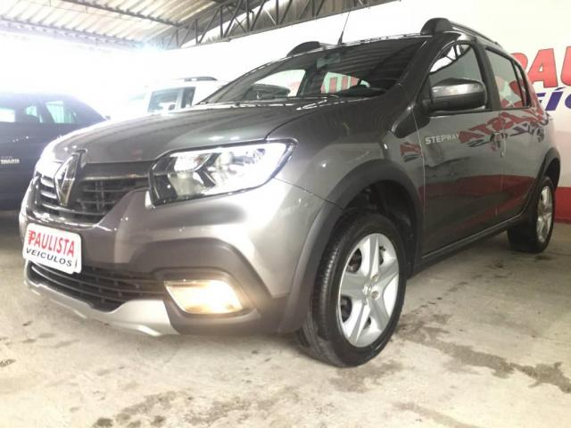 Renault Sandero Stepway 1.6 Zen