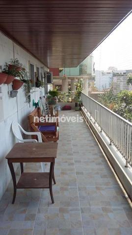 Apartamento à venda com 3 dormitórios em Jardim guanabara, Rio de janeiro cod:716723