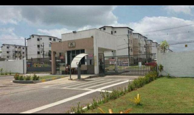 Lindo apartamento no Algodoal-Bella Citá R$ 90 mil - Foto 17