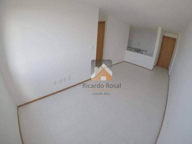 Apartamento c/ 3 quartos, suíte ótima estrutura para lazer no São Jorge!!! - Foto 3