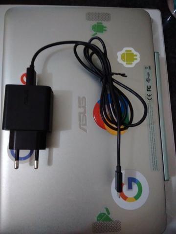 Laptop (Asus Transformer) Asus Ci3 4gb 1000gb Windows 10 Tela 15 6 X543ua