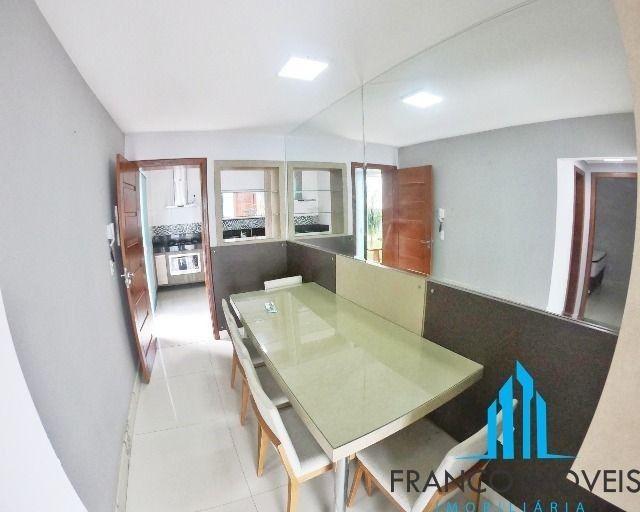 Espetacular casa Duplex com 06 Qts e lazer completo na Praia do Morro - Foto 8