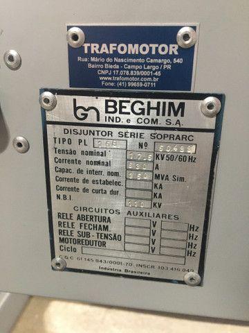 Disjuntor beghim pl 15 b - Foto 2
