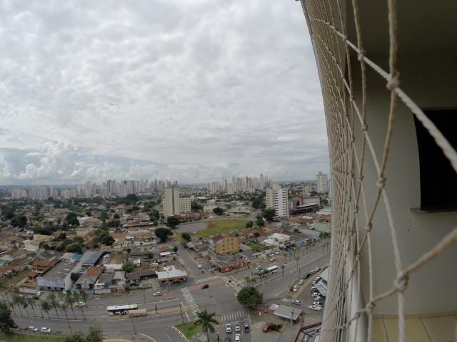 Flat em Goiânia - Prédio de Hotel (Bristol Evidence) - Foto 13