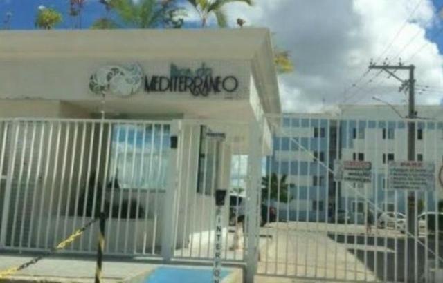 Apartamento Mobiliado 2/4 no Cond. Ilhas de Mediterrâneo em Feira de Santana - Foto 9