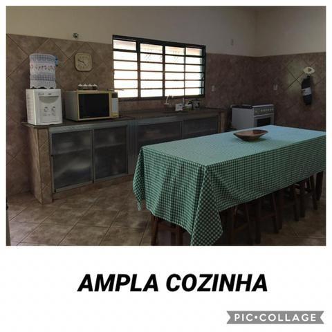 Rancho para temporada-Distrito Campinal- P. Epitácio/SP - Foto 19