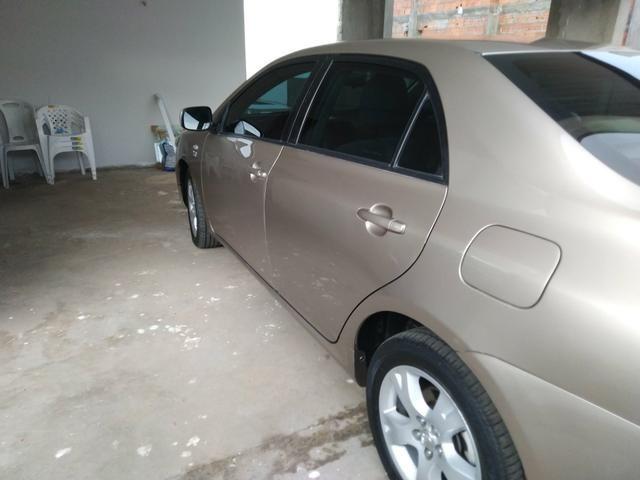 Corolla GLI 1.8 2010/2011 - Foto 8