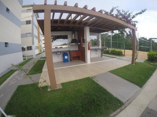 Residencial Bela Vista Iranduba apto 2 quartos - Foto 12