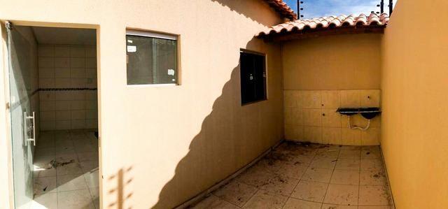 Casa no bairro Dom Avelar, com: // Rua asfaltada // 3 quartos, sendo uma suíte - Foto 4