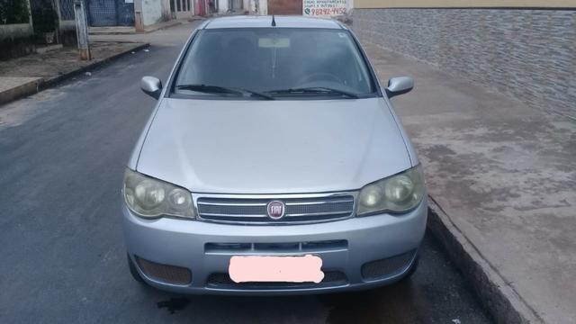 Vendo Fiat Palio Econômico em boas condições de uso (Ligação) *