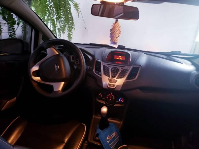 Ford New fiesta sedan - Foto 5