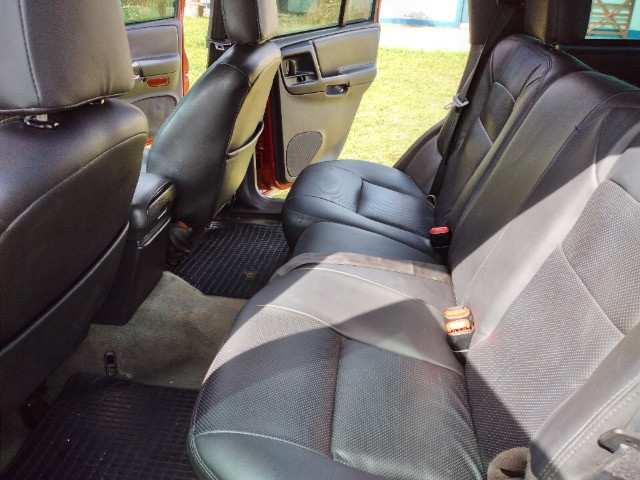 Jeep Gran Cherokee Laredo 98 4x4 gnv. Extra. Toda restaurada - Foto 11