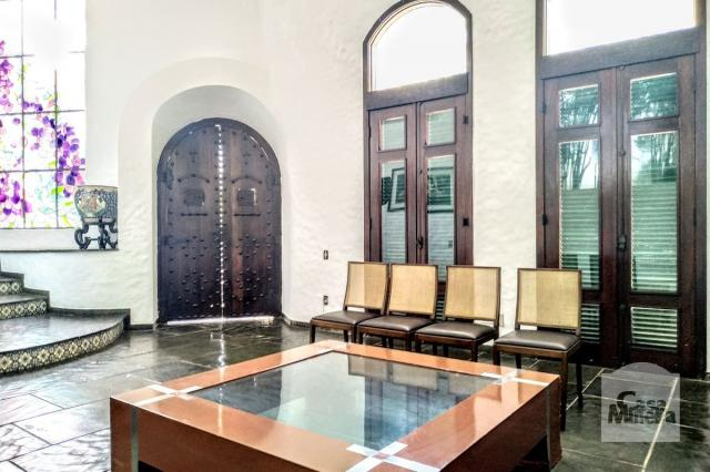 Casa à venda com 4 dormitórios em São luíz, Belo horizonte cod:262614 - Foto 6