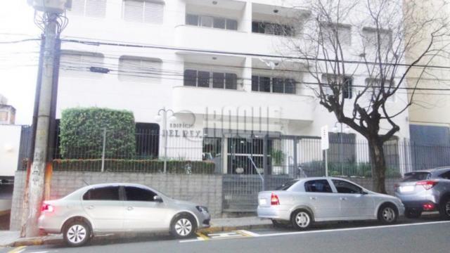 Apartamento à venda com 3 dormitórios em Centro, Limeira cod:14340 - Foto 7