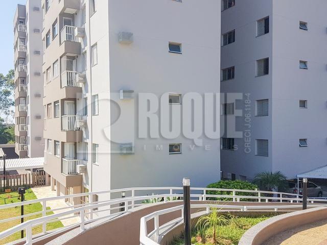 Apartamento à venda com 2 dormitórios em Vila conceição, Limeira cod:15579 - Foto 4