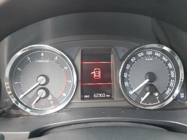 Corolla XEI 2.0AT GNV 5° -  63.000km - Bancos em Couro e Multimídia  - Foto 7