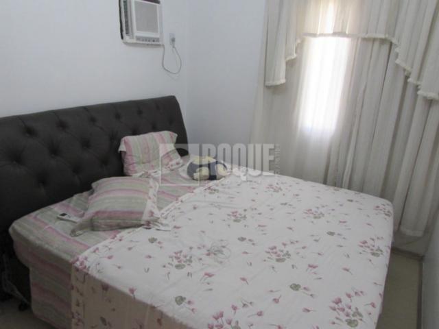 Apartamento à venda com 2 dormitórios em Vila conceição, Limeira cod:15579 - Foto 9