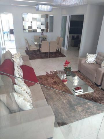 Sobrado com 5 dormitórios à venda, 318 m² por R$ 1.400.000,00 - Jardins Lisboa - Goiânia/G - Foto 18