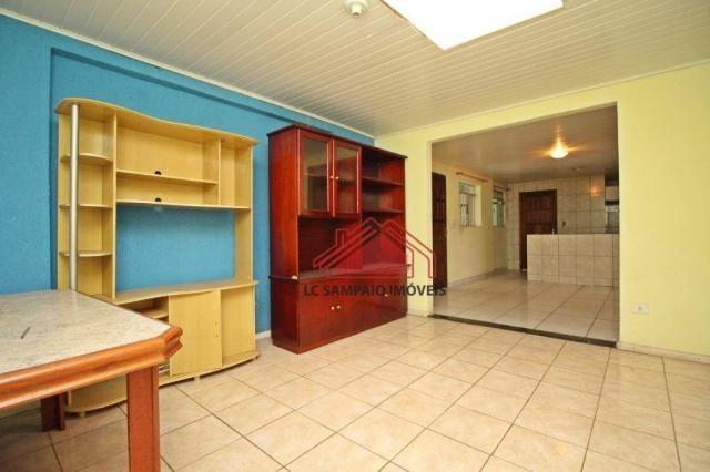 Casa com 8 dormitórios à venda, 350 m² por R$ 1.600.000 - Rua Vereador Ângelo Burbello, 50 - Foto 20