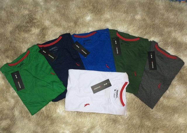 Camisa reserva - Foto 3