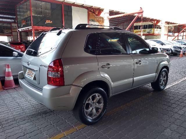 TUCSON GLS AUTOMÁTICA (Blindada) 2011/2012 - Foto 5