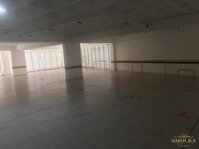 Escritório para alugar em Estreito, Florianópolis cod:10176 - Foto 20