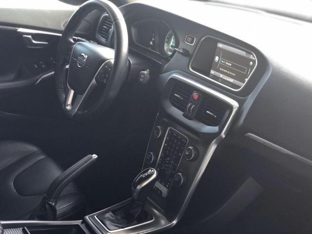 V40 2014/2014 2.0 T5 CROSS COUNTRY AWD TURBO GASOLINA 4P AUTOMÁTICO - Foto 7