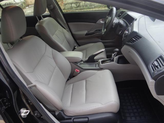 Civic lxr 2016 automatico - Foto 6