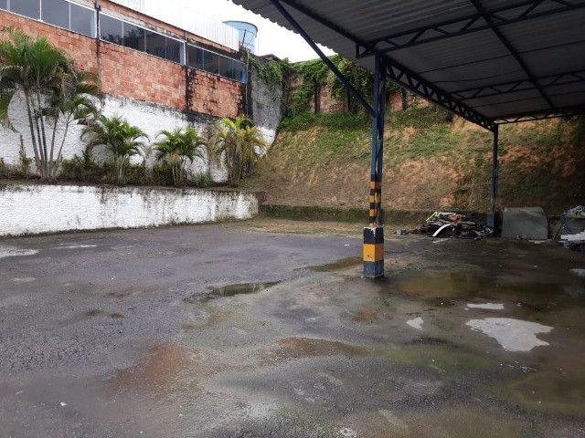 Garagem para ônibus - Foto 13
