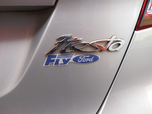 New Fiesta sel / ford / 1.6 / flex / 04 portas / automático / 2018 / 49.000 km - Foto 6