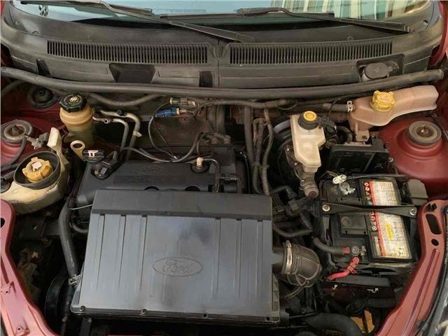 Ford Ka 1.0 mpi 8v flex 2p manual - Foto 11