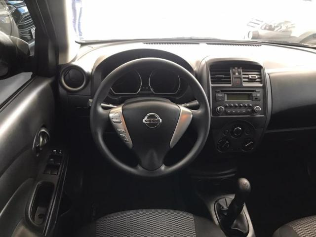 Nissan Versa 1.6 16V S FlexStart (Flex) - Foto 5