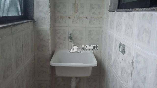 Apartamento de 1 dormitório na Guilhermina, em Praia Grande - Foto 10